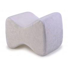 Almohada para piernas hipoalergénica Homedics