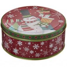 Caja para dulces Navidad Surtido Lindy Bowman