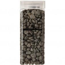 Piedras decorativas gris