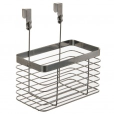Canastilla para gabinete acero Platinum
