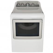Secadora eléctrica 4 niveles de temperatura 44 lbs SME47N8MSBBP0 Mabe