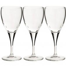 Juego de 3 copas para vino Fiore Bormioli Rocco
