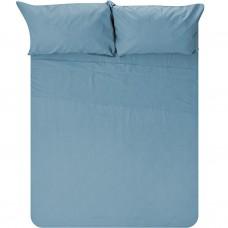 Juego de sábanas Sólido 100% algodón Haus