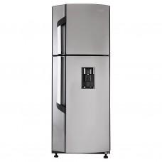 Refrigerador con dispensador 252L Silver Haceb