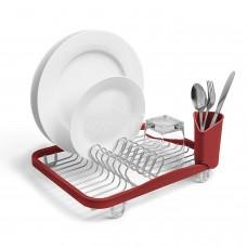 Escurridor de platos pequeño para fregadero Sinkin Umbra