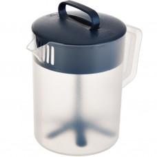 Jarra con mezclador 1.5 L Estra