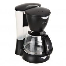 Cafetera de 6 tazas 650W Coffeemax Taurus