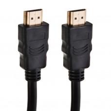 Cable HDMI con tecnolgía 3D 1 metro Coby