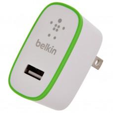 Cargador doméstico de tabletas 2.4 Amp / 12 W Boost Up Belkin