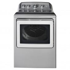 Secadora eléctrica con 4 niveles de temperatura y 4 ciclos de secado 44 lbs SME47N8MSGBP0 Mabe