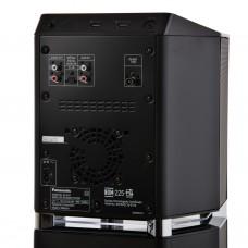 Parlante para fiesta con Bluetooth, NFC y radio 1700W RMS SC-UA7PH Panasonic