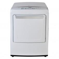 LG Secadora a gas 5 niveles de secado / 5 niveles de temperatura 46.2lbs DT21WS