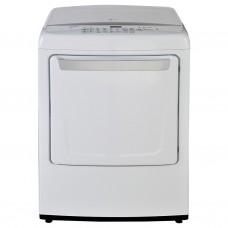 LG Secadora eléctrica 8 programas / 5 niveles de temperatura 46.2lbs DLE1501W