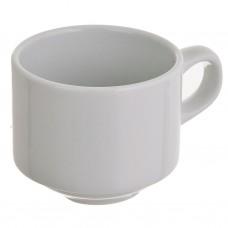 Taza para té apilable Actualite Corona