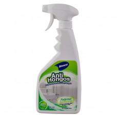 Removedor de manchas y hongos Sanitizante Binner