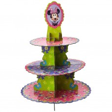 Porta cupcakes Minnie Wilton
