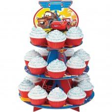 Porta cupcakes Cars Wilton