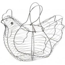 Canasta grande para huevos Gallina Novo