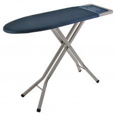 Tabla para planchar con forro Azul Novo