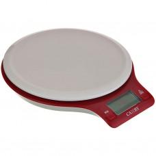 Balanza digital para cocina 11 lbs EK3212 Camry