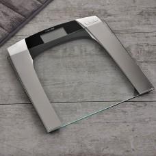 Balanza digital para baño con medidor de grasa / hidratación / muscular / calorías EF581 Camry