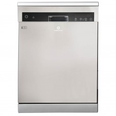 Lavavajillas con control digital y 6 programas de lavado 14 puestos LVI-14CR Indurama
