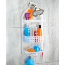 Organizador para ducha Glaseado Interdesign