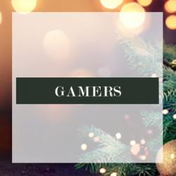 Regalos para Gamers